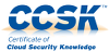 Certificate of Cloud Security Knowledge